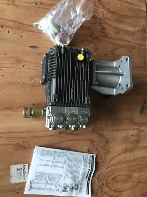 Brand New Pressure Washer Pump 3500 PSI for Sale in Portland, OR