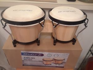 BONGOS NUEVOS D MADERA for Sale in Doral, FL