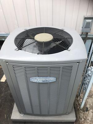 Good air condenser unit 3 ton for Sale in Homeland, CA