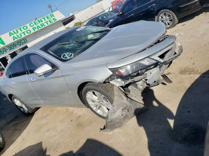 2014 chevy impala part out for Sale in Dallas, TX