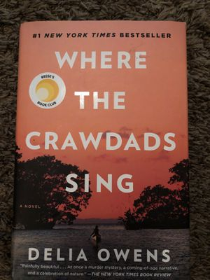 Where the Crawdads Sing for Sale in Denver, CO