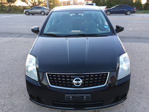 Nissan Sentra SL $4600 for Sale in Austin, TX