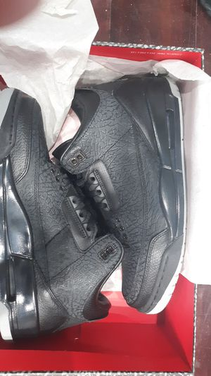 Air Jordan retro 3 flip for Sale in Fairfax, VA