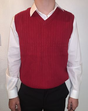 Tommy Hilfiger Sweater Vest for Sale in Mars Hill, NC