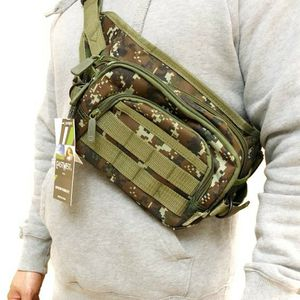 Brand NEW! Green Digital Crossbody/Side Bag/Waist/Sling/Pouch/Fanny Pack For Traveling/Everyday Use/Work/Hiking/Biking/Camping/Fishing/Sports/Gym for Sale in Carson, CA