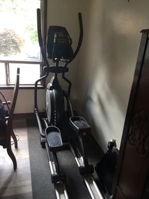 Sole E55 elliptical for Sale in Vancouver, WA