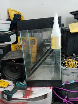 20 Gal Aquarium for Sale in Fresno,  CA