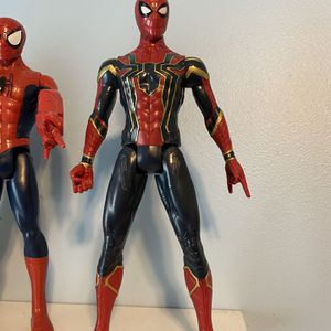 """12"""" Superhero Action Figures for Sale in Hollywood, FL"""