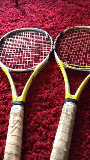 Dunlop Tennis Rackets for Sale in Pittman Center, TN