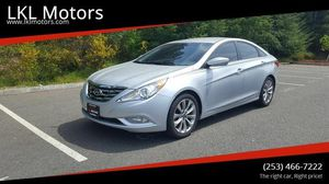 2011 Hyundai Sonata for Sale in Puyallup, WA