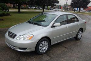 2003 Toyota Corolla for Sale in Wheaton, MD