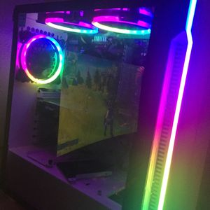 Skytech Archangel Gaming Computer PC Desktop for Sale in Tarpon Springs, FL