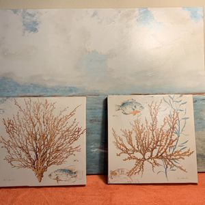 Sea-life & Ocean Paintings for Sale in Norfolk, VA