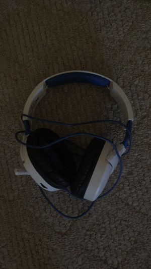 Turtle Beach Gaming Headset for Sale in Rancho Cucamonga, CA