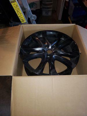 Wheels 19 inch Mazda for Sale in Manassas, VA