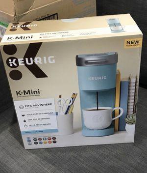 KEURIG K-MINI NEW IN BOX for Sale in Alhambra, CA