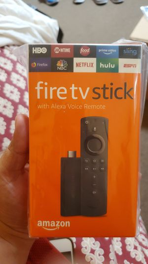 Amazon fire tv for Sale in Chula Vista, CA