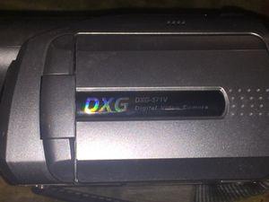 DXG Video Camera for Sale in Scottsdale, AZ