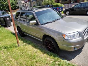 2006 Subaru Forester for Sale in Cleveland, OH