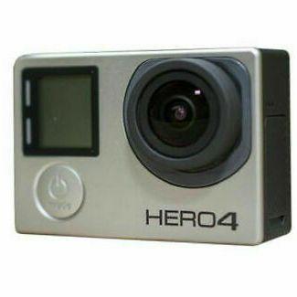 Gopro Hero 4 Works Wonderful 1080p