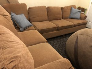 Sectional couch for Sale in Concord, CA