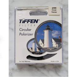 Tiffen 67mm Circular Polarizer Filter - New for Sale in Cape Coral,  FL