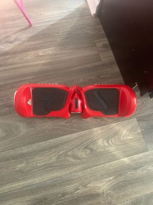 Hoverboard w/ no charger for Sale in Indianapolis, IN