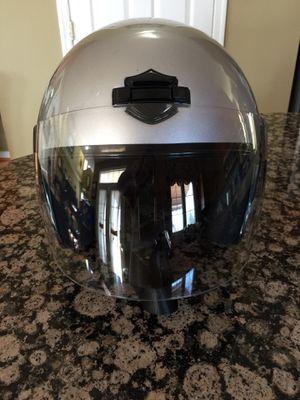 Harley Davidson Motorcycle Helmets for Sale in Gainesville, VA