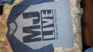 Michael Jackson shirt for Sale in Henderson, NV