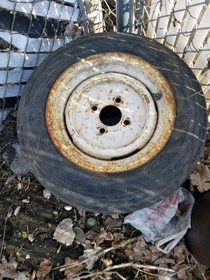 Trailer tire for Sale in Brookfield, IL