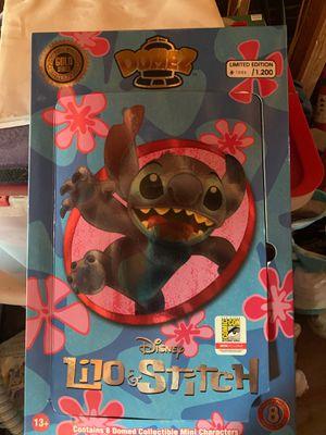 Lilo and Stitch Collectible Comicon Exclusive for Sale in San Diego, CA