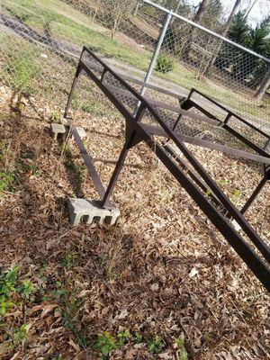 Ladder rack for Sale in Atlanta, GA