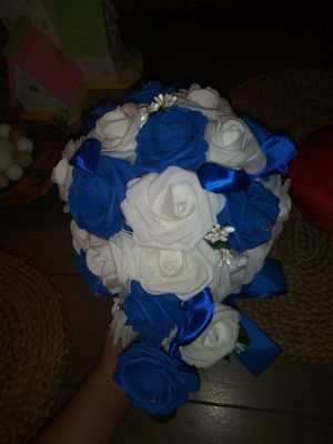 Wedding bouquet for Sale in Tampa, FL