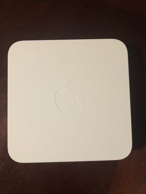 Apple Airport Extreme wireless router for Sale in Greenville, SC