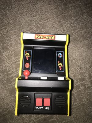 Pacman Vintage Game for Sale in Fresno, CA