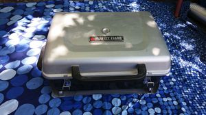 Portable gas barbecue grill for Sale in Alexandria, VA