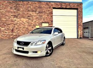 4 New Tires _2OO7_ Lexus 3.5L for Sale in North College Hill, OH