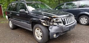 2004 Jeep grand Cherokee for Sale in North Branford, CT