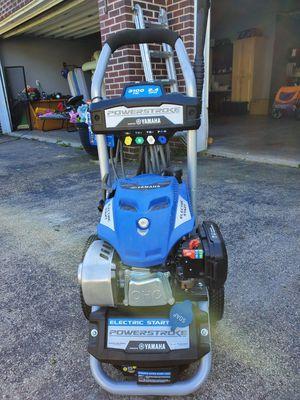Yamaha powerstroke 3100 psi for Sale in Oshkosh, WI