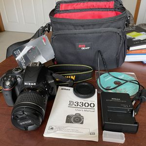 Camera for Sale in Tualatin, OR