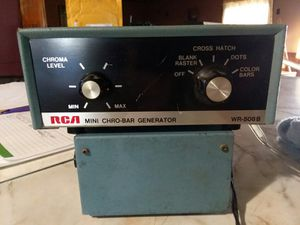 RCA mini generator for Sale in Cassopolis, MI