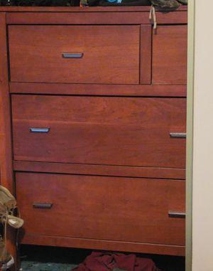 Long dresser for Sale in Fort Wayne, IN