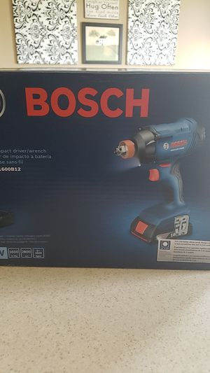 Bosch for Sale in Normal, IL