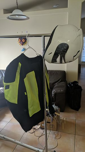 Motorcycle safety gear for Sale in Chandler, AZ