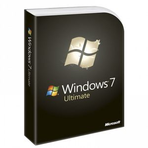 Windows 7 32Bit or 64Bit With Serial and Disk Or USB for Sale in Glendale, AZ
