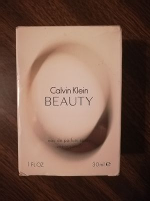 """Calvin Klein """"Beauty"""" fragrance for Sale in New York, NY"""