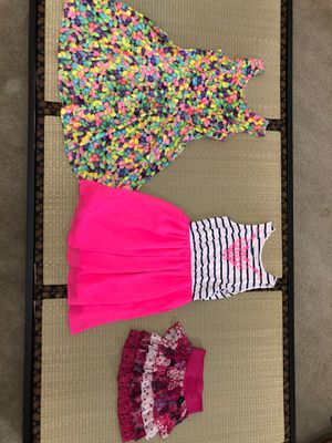 *USED* EST. 1989 PLACE Girls Dresses & Skirt Lot for Sale in Gulf Breeze, FL