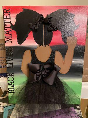 Custom art work for Sale in Lawrenceville, GA