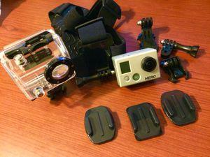 GoPro HERO 2 (Great Condition) for Sale in Alexandria, VA