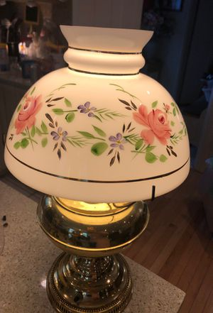 Vintage Rayo lamp for Sale in Garrison, MD